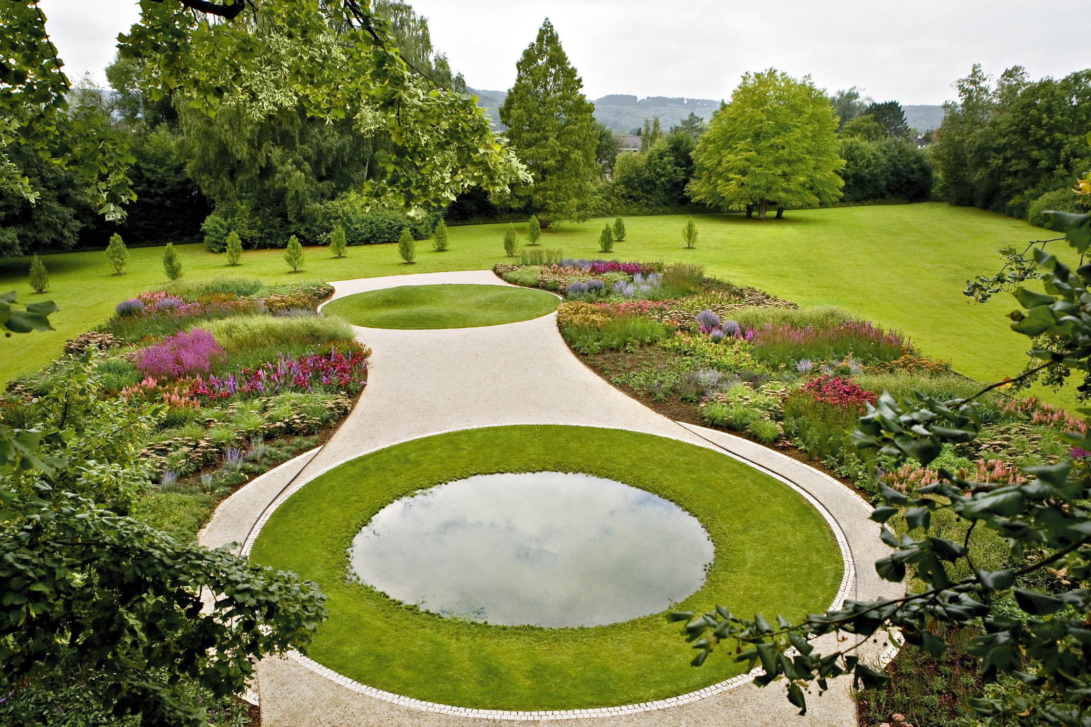 Oudolfs Garten im Gräflichen Park Bad Driburg, Christopher Figge, CC_BY_3.0