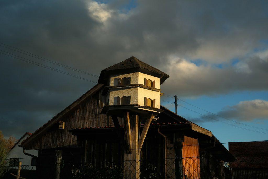 Bienenhaus, Herkunft Pixabay